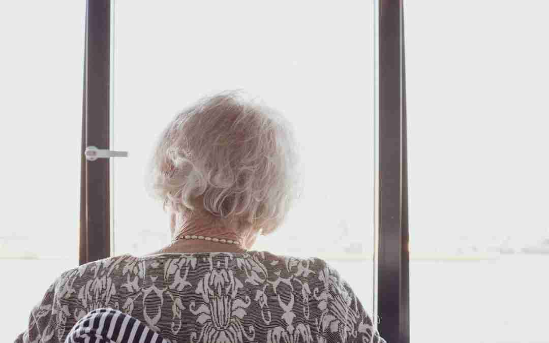 Safety And Care Both Made Easy For Seniors