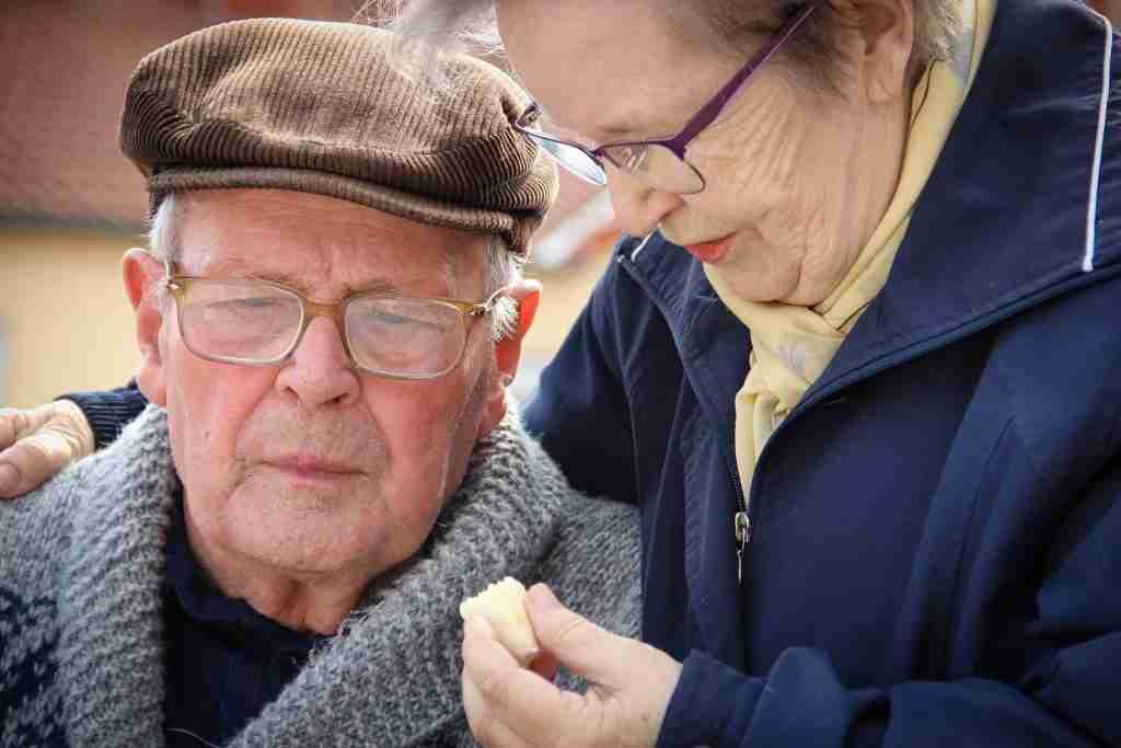 COVID-19 and the Senior Population