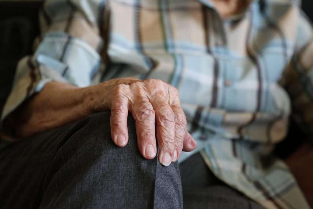 Seniors And Arthritis